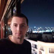 Доставка утки по-пекински на дом - Университет, Дмитрий, 31 год