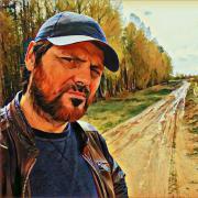 Мурат Балканов, г. Москва