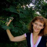 Анна Янышева, г. Екатеринбург