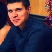 Ремонт Ipad в Ижевске, Артем, 29 лет