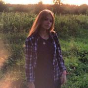 Фотосессии в Перми, Елизавета, 22 года