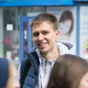 Ремонт аудиотехники и видеотехники в Челябинске, Максим, 26 лет