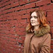 Студийные фотосессии в Томске, Дарья, 23 года
