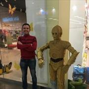 Бытовой ремонт в Новосибирске, Роман, 25 лет