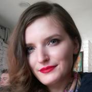 Обучение имиджелогии в Томске, Дарья, 27 лет