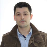 Доставка продуктов из магазина Зеленый Перекресток - Теплый Стан, Сергей, 38 лет