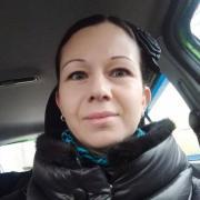 Маникюр омбре, Марина, 38 лет