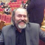 Доставка хлеба на дом - Прокшино, Вадим, 54 года