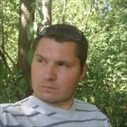 Доставка фаст фуда на дом в Истре, Сергей, 35 лет
