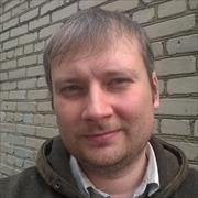 Диагностика ГБО, Александр, 35 лет