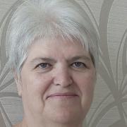 Обучение иностранным языкам в Краснодаре, Нина, 67 лет