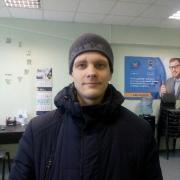 Сборка компьютера на заказ в Новосибирске, Андрей, 32 года