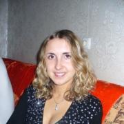 Постинг на форумах, Мария, 34 года