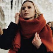 Доставка картошка фри на дом - Молодежная, Катя, 22 года