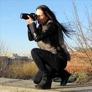 Фотосессия для подростков в студии - Савеловская, Марина, 29 лет