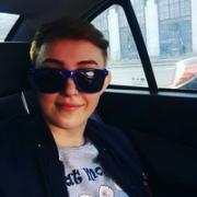 Организация фуршета, Дарья, 22 года