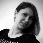 Репетитор ораторского мастерства в Томске, Елизавета, 29 лет