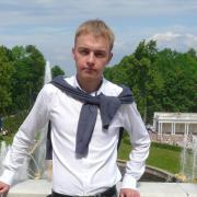 Услуги курьера в Ступино, Николай, 33 года