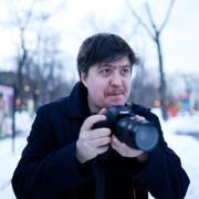 Фотосессия с ребенком в студии - Битца, Иван, 36 лет