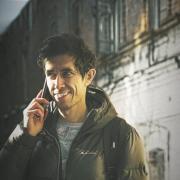 Студийные фотосессии в Уфе, Руслан, 29 лет