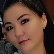 Уборка санузлов, Айгуль, 33 года