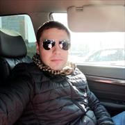 Доставка поминальных обедов (поминок) на дом - Проспект Вернадского, Антон, 35 лет