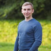 Аэросъемка свадьбы, Андрей, 29 лет