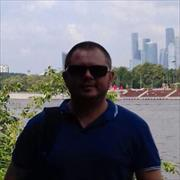 Трезвые водители для женщин в Астрахани, Алексей, 39 лет