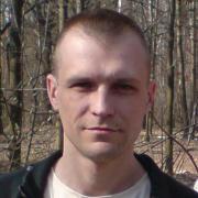 Доставка продуктов из магазина Зеленый Перекресток - Новокузнецкая, Алексей, 46 лет