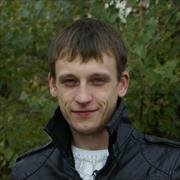 Ремонт квартир в Оренбурге, Андрей, 34 года