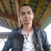 Монтаж фильтра грубой очистки воды в Барнауле, Роман, 31 год
