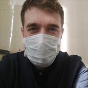 Восковая эпиляция лица, Игорь, 34 года