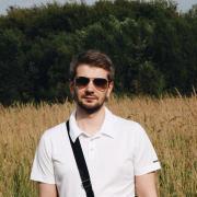 Продвижение приложений, Антон, 31 год