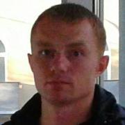 Чеканка, Евгений, 37 лет