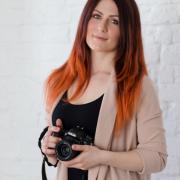 Фотосессия для беременных, Юлия, 32 года