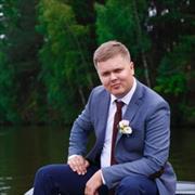 Доставка корма для собак - Хорошево, Иван, 29 лет
