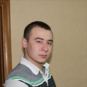 Доставка воздушных шаров в Самаре, Сергей, 30 лет