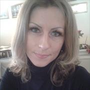 Горячий педикюр, Лариса, 39 лет