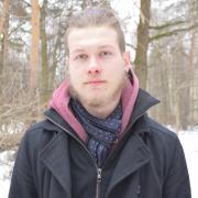 Срочная доставка подарков, Кирилл, 23 года