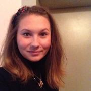 Проведение корпоративов в Перми, Алена, 32 года