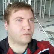 Сварка полуавтоматом, Семен, 37 лет