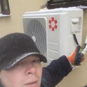 Монтаж вентиляции на кухне, Андрей, 38 лет