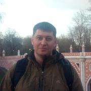 Доставка романтического ужина на дом - Курская, Виктор, 39 лет