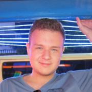 Доставка из магазина ИКЕА - Белокаменная, Антон, 24 года