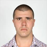 Установка ограждений в Астрахани, Андрей, 31 год