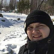 Доставка утки по-пекински на дом - Перерва, Дмитрий, 31 год