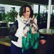 Эпиляция, Валерия, 45 лет