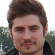Андрей Байдак, г. Москва