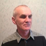 Юристы-экологи в Челябинске, Сергей, 60 лет