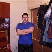 Бригада каменщиков, Олег, 33 года